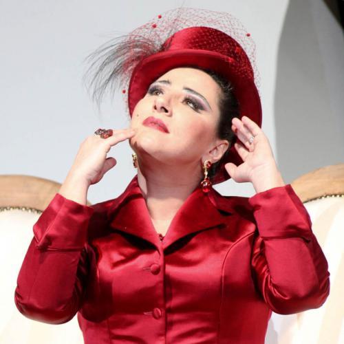 Barbara Di Castri
